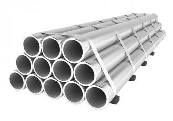 Seamless cold-formed steel pipes